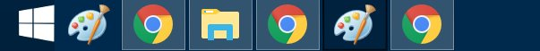 Hiding labels without combining buttons is one of the 7+ Taskbar Tweaker advanced options